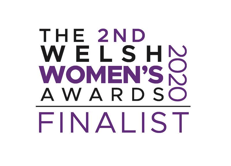 Finalist Logo - WWOA 2020